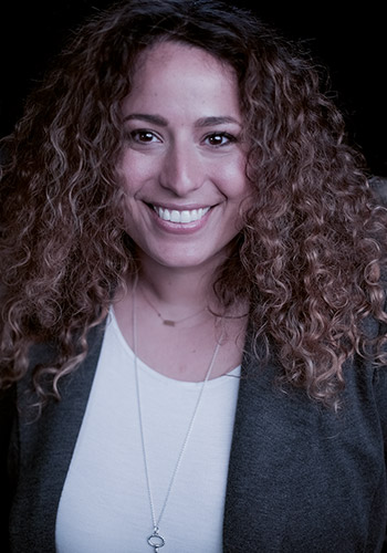 Christine Davila