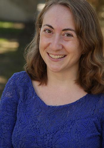 Liz Manashil