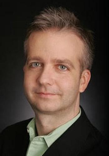 Thom Geier