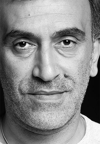 Edgar Baghdasaryan
