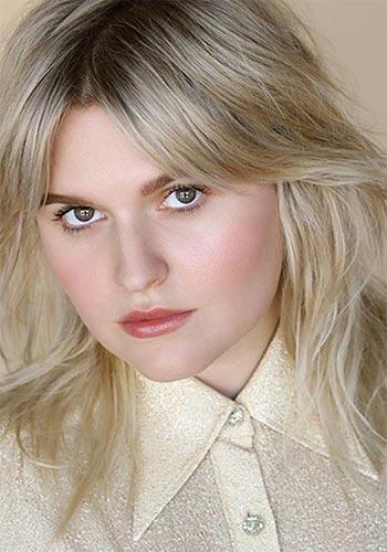 Scarlet Moreno