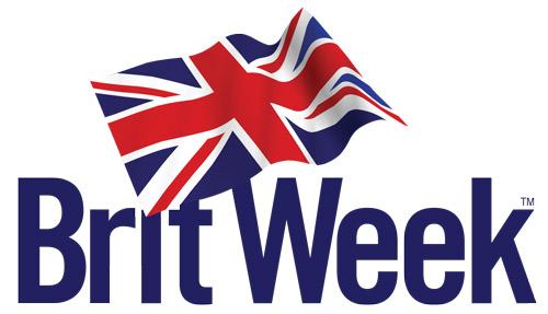 BritWeek Logo