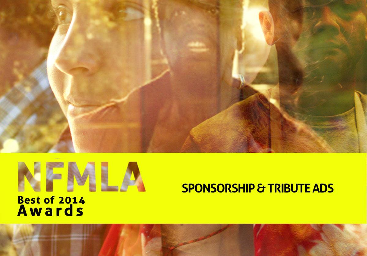 NFMLA 2014 Sponsors