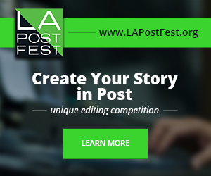 LA Post Fest