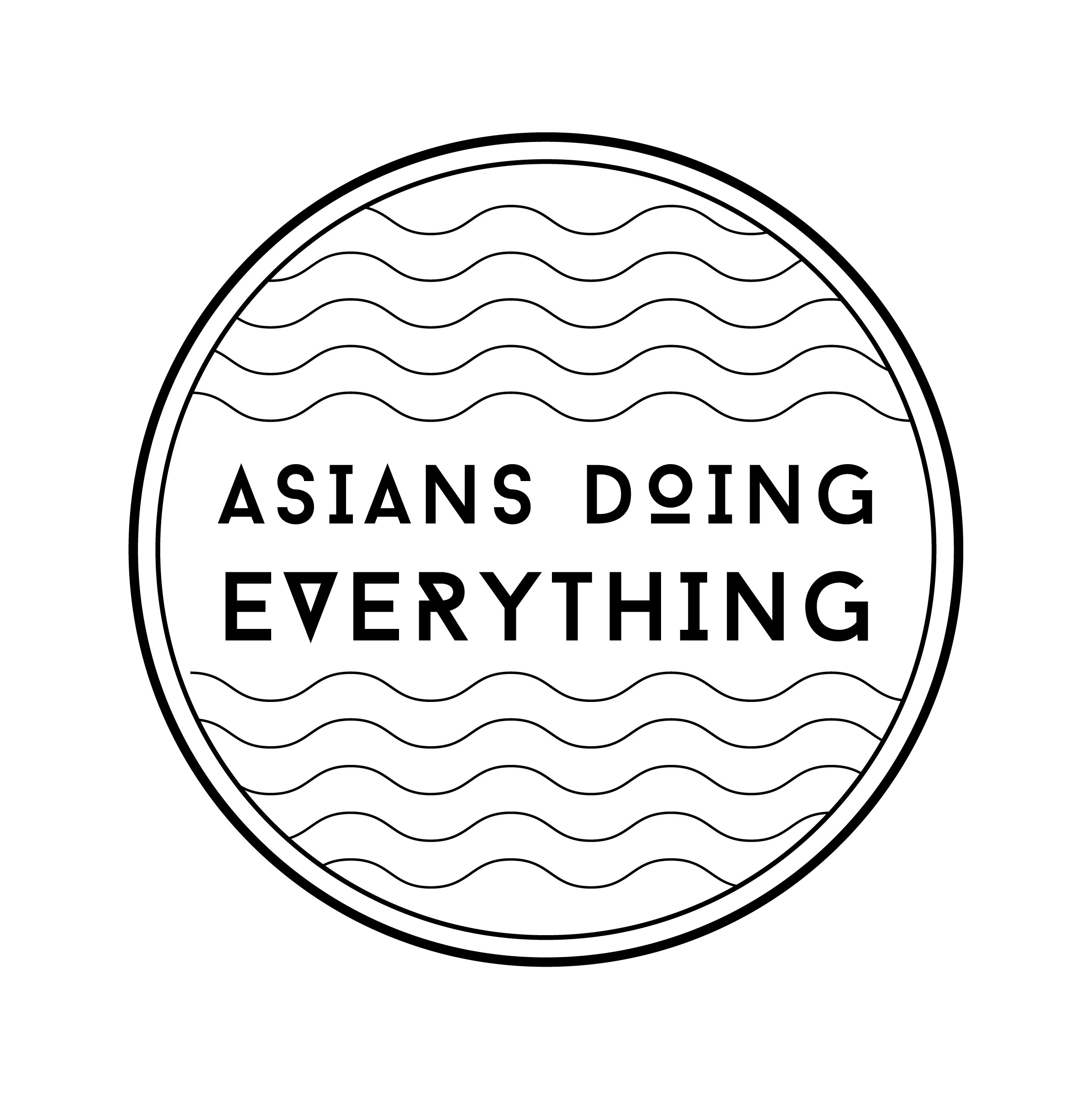 Asians Doing Everything