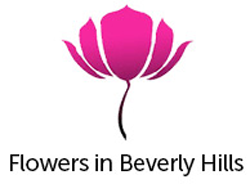 Flowers in Beverly Hills