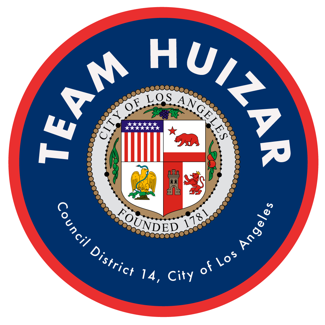 LA City Councilmember Jose Huizar