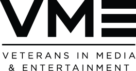 Veterans in Media and Entertainment (VME)