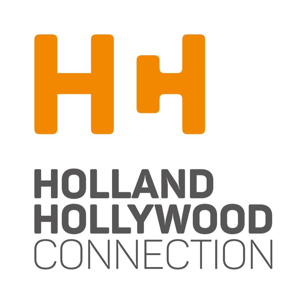 Holland Hollywood Connection Logo