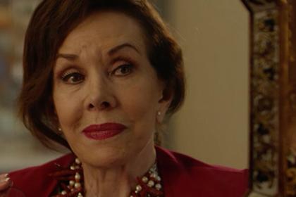 Mrs. Genovese (Sra. Genovese)
