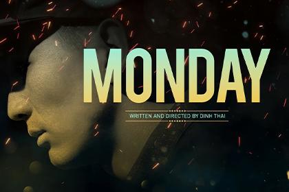 Monday Thumbnail