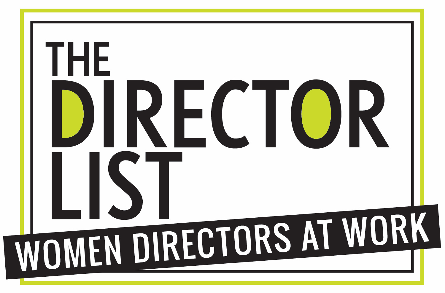 The Director's List Logo