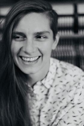 Katy Jarzebowski