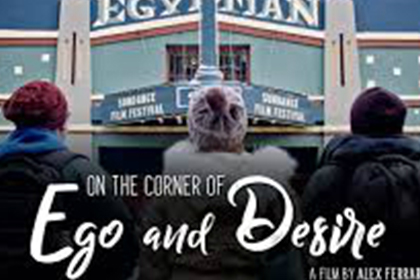 On The Corner of Ego and Desire Thumbnail