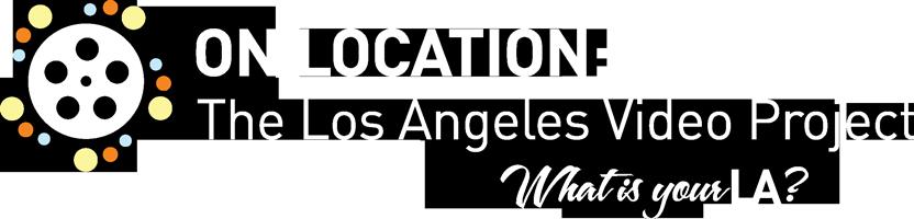 On Location Logo Top