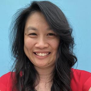 Joan Wai