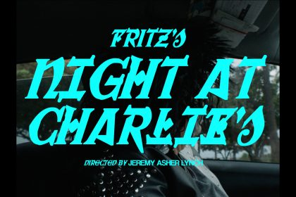 Fritz's – Night at Charlie's Thumbnail