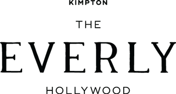 Everly Hotel Hollywood Logo