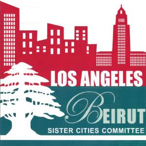 Beirut Community Logo