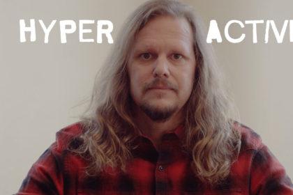 Hyper Active Thumbnail
