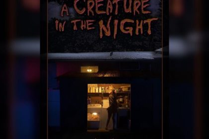 A Creature in the Night Thumbnail