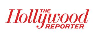 Hollywood Reporter Press Logo