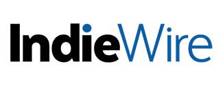 IndieWire Press Logo