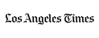 Los Angeles Times Press Logo