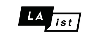 LAist Press Logo