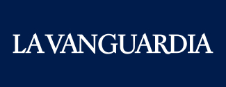 La Vanguardia Press Logo
