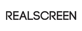 RealScreen Press Logo