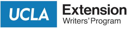 UCLA Extension WP Logo