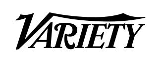 Variety Press Logo