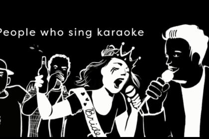 Karaoke People Thumbnail