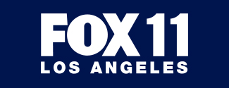 Fox 11 Press Logo