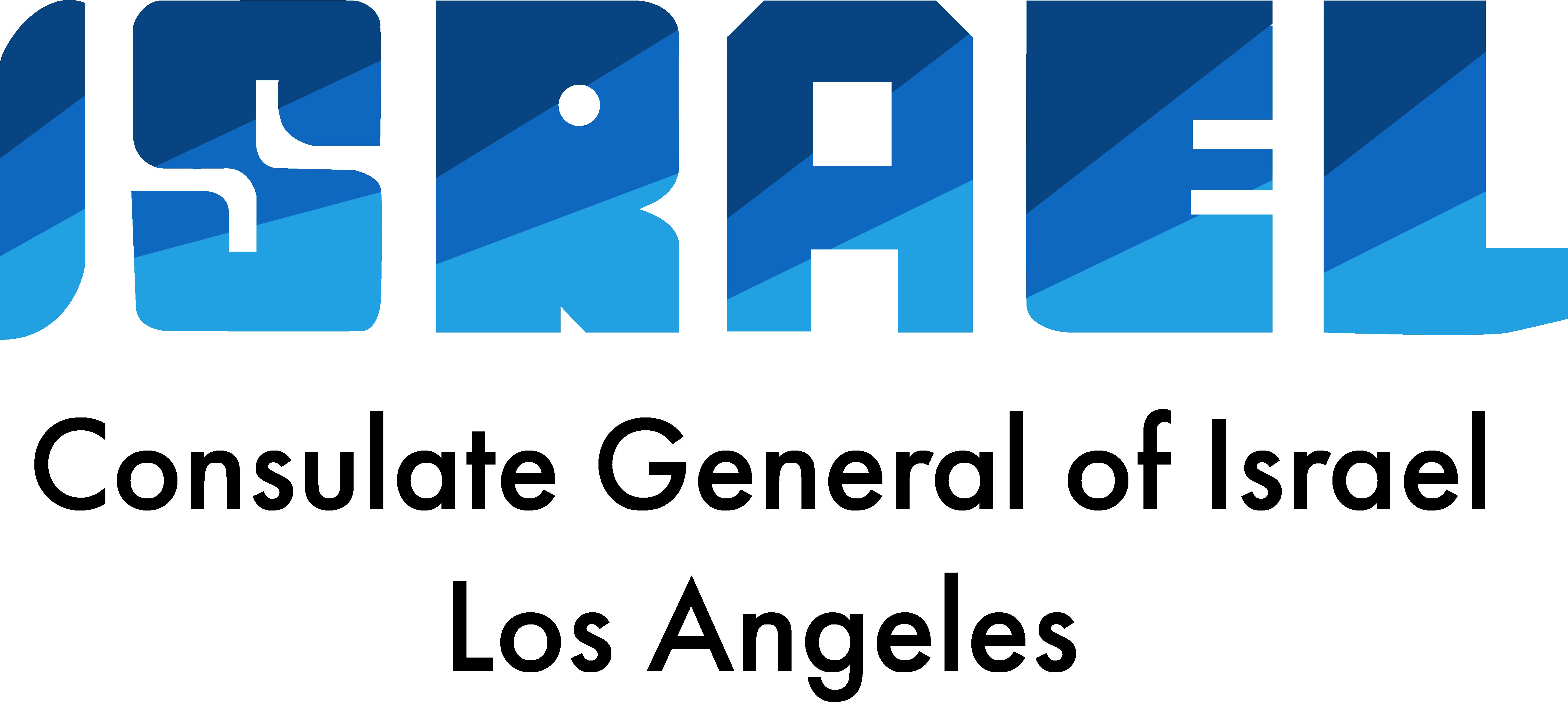 Israeli Consulate LA