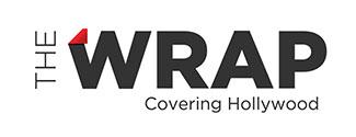 TheWrap Press Logo