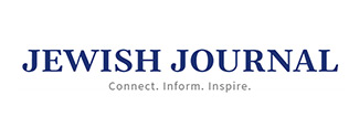 Jewish Journal Press Logo