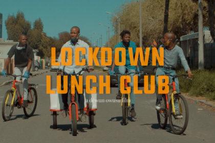 Lockdown Lunch Club Thumbnail