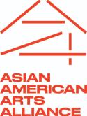Asian American Arts Alliance Logo