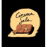 Cinema Sofa Logo