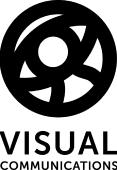 Visual Communications Logo