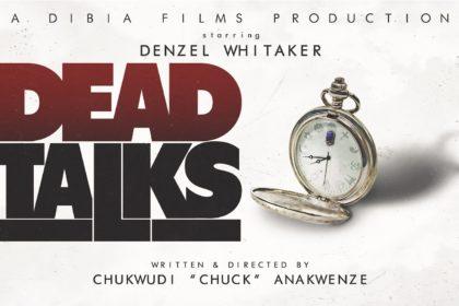 Dead Talks Thumbnail