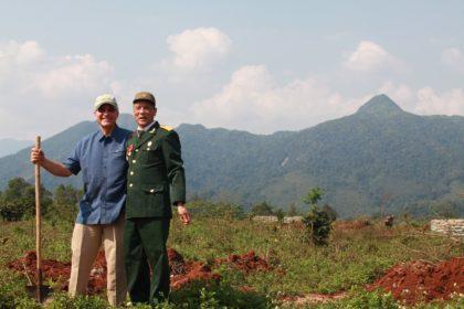 The Khe Sanh Peace Garden Thumbnail